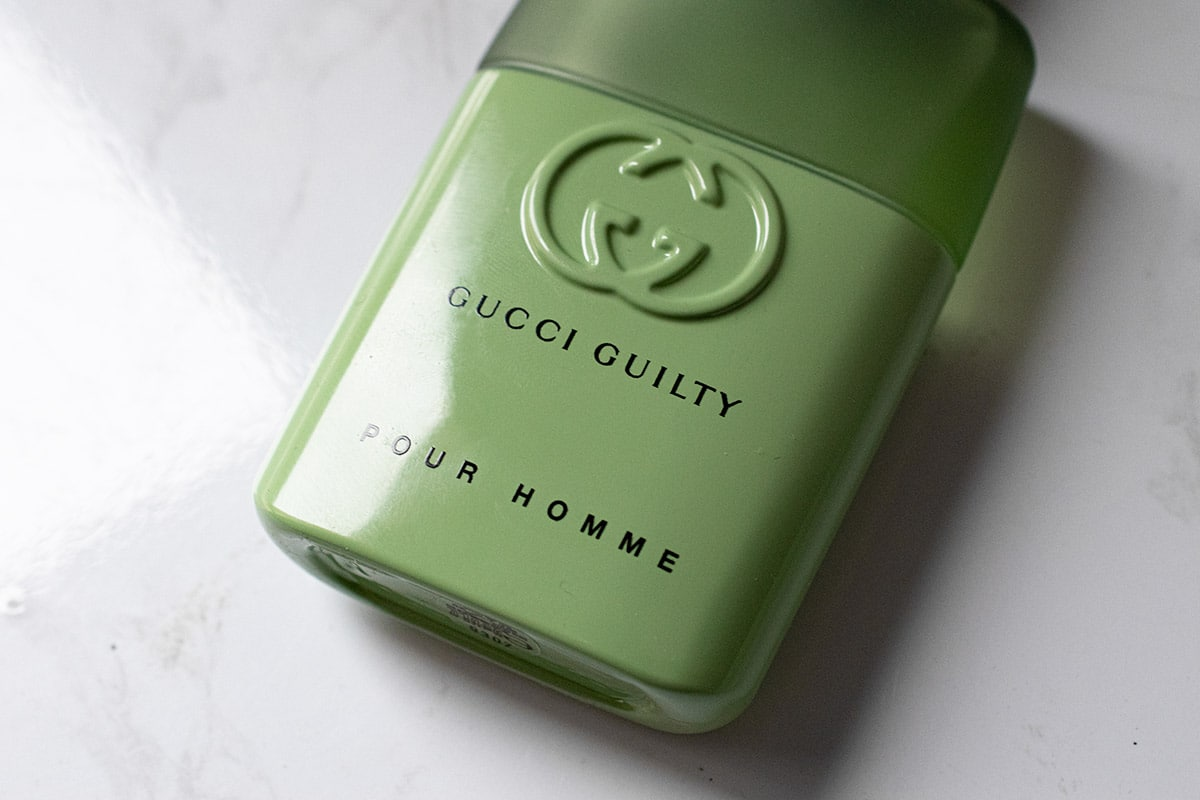 Parfum Gucci Guilty Love Edition